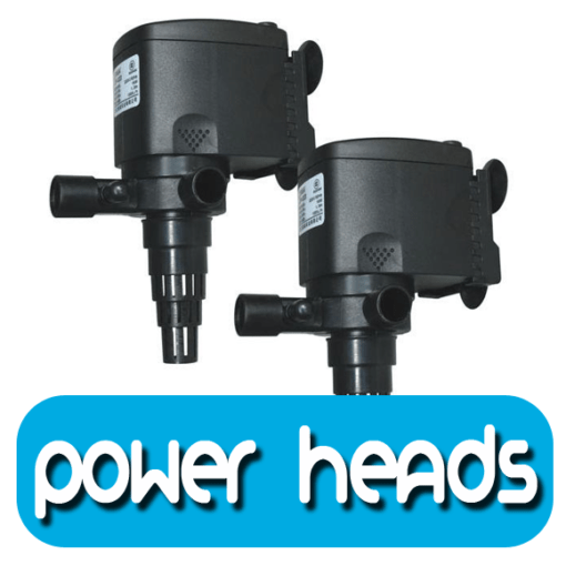 Power Heads